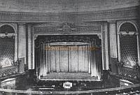 A Thumbnail of the Astoria Theatre auditorium and stage in 1927 - Click to see the original.