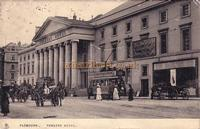 Theatre Royal Plymouth (Now demolished) Click for details
