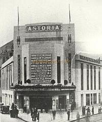 A thumbnail of the Astoria Theatre, Finsbury Park - From the photo sharing website Flickr - See the original here.